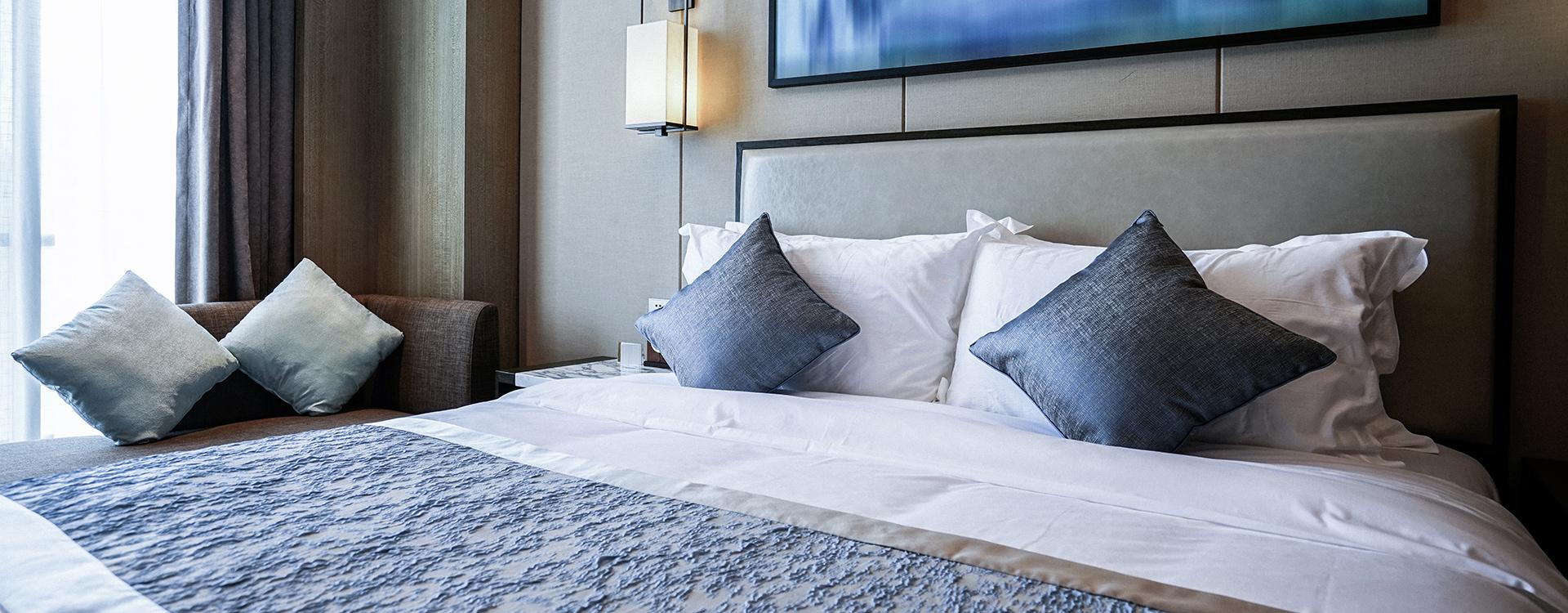 Die Besten Matratzenarten Für Hotels Pflegeheime